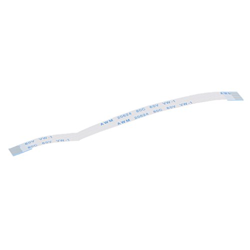 Homyl 12 Pin Flex Ribbon Cable Power Button Charging Board For Sony PS4 Pro Controller