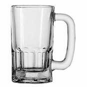 Anchor Hocking Wagon Beer Mug, 10 Oz (1150UAH) Category: Beer Mugs and Glasses by Anchor Hocking