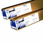 HP C3869A Natural tracing Paper Inkjet 90g/m2 610 mm x 45.7 m 1 Rölle Pack