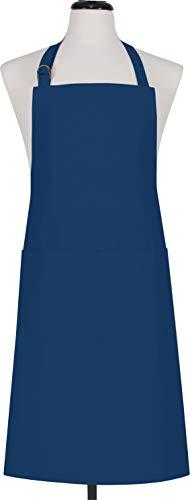 port Co. Blue Apron, 27 by 34, Royal ()