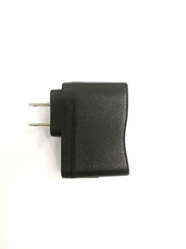 Willcare Power Adapter Charger for Baby Monitor 3