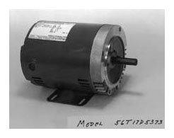 Marathon j055 56j frame open drip proof 56c34d2119 jet for 1 hp jet pump motor