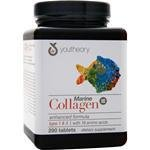 (YOUTHEORY Marine Collagen 290 tabs)