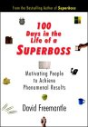 100 Days in the Life of a Superboss, David Freemantle, 0070221545