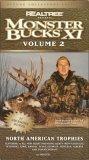 Monster Bucks XI - Vol 2: North American Trophies [VHS]