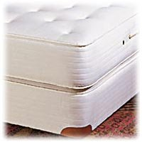 Royal-Pedic Queen-Size All Cotton Mattress