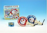 Doraemon Doraemon Excite ping-pong C-06 (japan import)