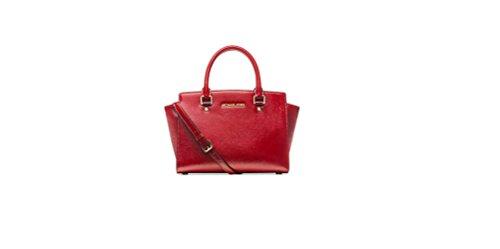 Michael Kors Nickel Handbag - 7