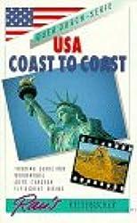 Quer durch USA, Coast to Coast