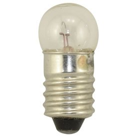 Hama Slide Viewer - Replacement For HAMA 2X/3X SLIDE VIEWER Light Bulb 10 PACK
