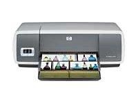 HP Deskjet 5740 impresora de inyección de tinta: Amazon.es ...