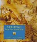 Strategic Management, Byars, Lloyd L. and Rue, Leslie W., 025613619X