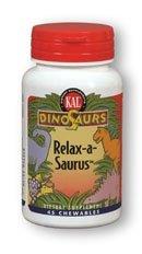 Relax-a-Saurus - 30 - à croquer