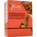 Pure Organic Fruit Sandwich, 20 Count