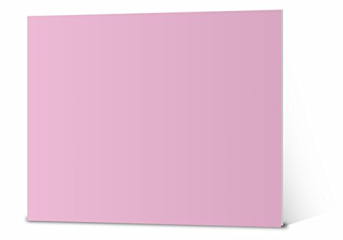 Elmers Colored Foam Board , 20 x 30, Pink, 10-Pack (951039)