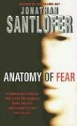 Anatomy of Fear 0060882026 Book Cover