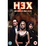 Hex - The Complete First Season - Import Zone 2 UK