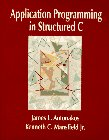 Application Programming in Structured C by Pearson