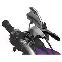 - Powermadd 34257 Fixed & Folding Mirror Kit