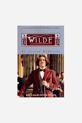 Wilde: A Novel by Stefan Rudnicki Inspired by the Screenplay by Julian Mitchell Paperback