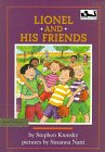 Lionel and His Friends, Stephen Krensky, 0803717512