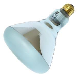 Ge 100 Watt Indoor Flood Light - 8