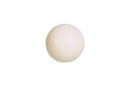 Billard Kugel Aramith SuperCrystalate, weiß, 52,4mm, Snooker weiß