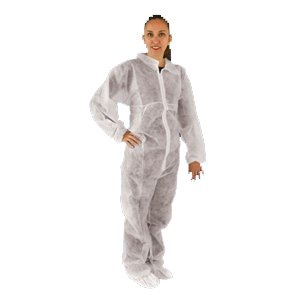Keystone-Premier 1 Coveralls With Elastic Wrist/Ankle (2X-Large)