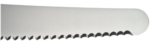 Wusthof Gourmet 10-Inch Serrated Confectioner's Knife