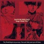 Saiyuki Reload Image Album 2 [Audio CD]