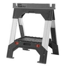 Stanley 011031S FatMax Sawhorse with Adjustable Legs (1-Pack) from Stanley