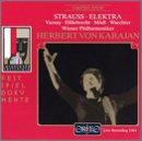 Special price Strauss: Elektra Karajan ~ Popular popular