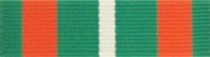 Guard Achievement Medal - Coast Guard Achievement Medal Ribbon