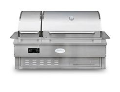 Louisiana Grills Built In Wood Pellet Grill and Smoker, Estate Series 860BI Review