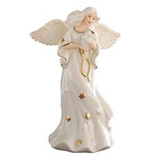 Lenox My Own Guardian Angel Figurine - June ()