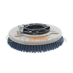 776512W/4110MB 12 In .035/180 Grit Brush for Malish