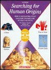 Searching for Human Origins, Barron's Educational Editorial Staff, 0764150928