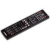 OEM Yamaha Remote Control: RXV475, RX-V475, YHT599U, - Replacement Control Remote Yamaha