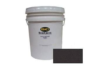 Amazon Stamped Concrete Powder Release Agent CHARCOAL Color