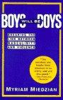 Boys Will Be Boys, Myriam Miedzian, 0385422547