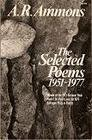 The Selected Poems, A. R. Ammons, 039304470X