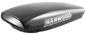 Harwood 4166 Aero Scoop Bolton-Sml/Sze (Aero Hood Scoops)