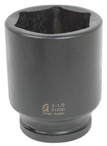Sunex International  5100D Socket