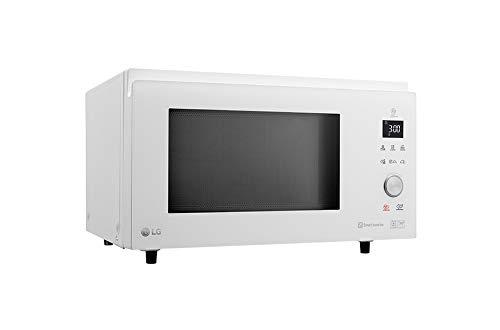 LG - Microondas Mj3965Bph, 39 L, Horno 4 En 1, Tecnología Smart ...