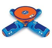 Amazoncom CENTER Inflatable Pool Party Table Floating Picnic - Inflatable picnic table
