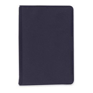 """Mead 5"""" x 3"""" Memo Book, 6-Ring with Narrow Ruled Paper, Assorted Colors (46000)"""