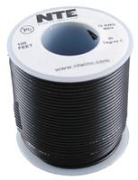 nte-electronics-whs22-00-100-hook-up-wire-solid-type-22-gauge-100-length-300v-black