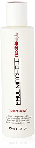 - Paul Mitchell Super Sculpt Styling Gel,8.5 Fl Oz