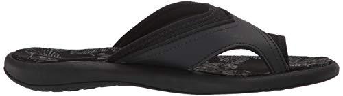 Ti Steel 010 Para Grey Sandalias Eu Mujer Kea Deportivas black 43 Negro Ii Columbia qB8RP