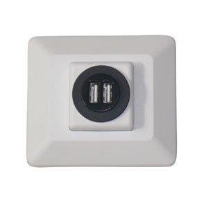 Valterra DG61030VP Decor USB Charging ()